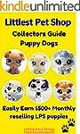 LITTLEST PET SHOP Collectors Guide Pu...