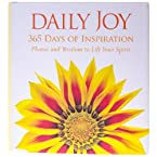 Daily Joy - 365 Days of Inspiration Book