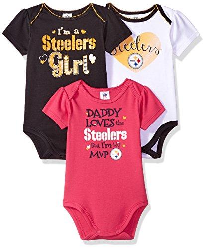 NFL Pittsburgh Steelers Girls