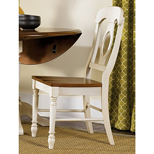 Liberty Furniture Low Country Sand Dining Bench At Hayneedle: Liberty Furniture Low Country Sand Napoleon Dining Side
