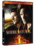 Sobrenatural 10 Temporada DVD España