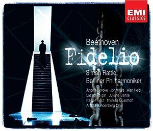 Beethoven:Fidelio