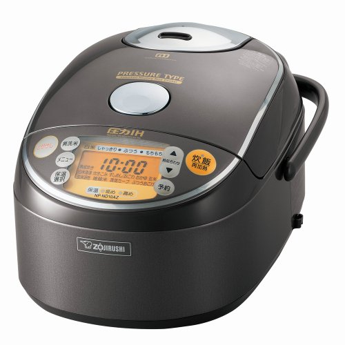 [Cook extremely 5.5 if Amazon.co.jp] [limited] ZOJIRUSHI pressur...