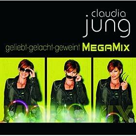 G�ttergatte (MegaMix)