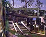 img - for The Hermitage Landscape: Before And After The 1998 Tornado (THL) book / textbook / text book