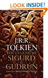 The Legend of Sigurd & Gudrun