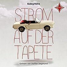 Strom auf der Tapete Hörbuch von  Badey,  Kühn Gesprochen von: Steffen Siegmund
