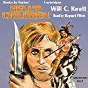 Hell's Children: Golden Hawk, Book 4