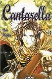 CANTARELLA T03 (2849650773) by You Higuri