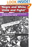 Negro and White, Unite and Fight!: A Social History of Industrial Unionism in Meatpacking, 1930-90 (Working Class in American History)