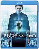 プリデスティネーション ブルーレイ&DVD セット (初回限定生産/2枚組) [Blu-ray]