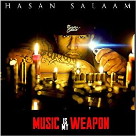 Music Is My Weapon [Explicit]