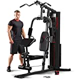 Marcy Eclipse HG3000 Compact Home Gym - 68kg Weight Stack | 21