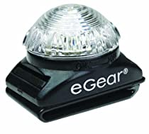 EGear Guardian Dual Function Signal Marine Light (White)