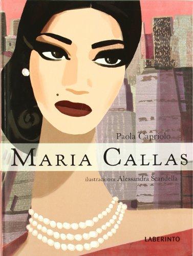 Maria Callas (Sirenas (laberinto))