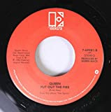 Queen 45 RPM Put Out the Fire / Calling All Girls