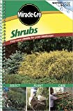 Shrubs (Waterproof Books)