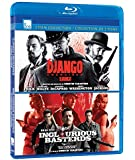 Django Unchained / Inglourious Basterds [Blu-ray] (Double Feature) (Bilingual)