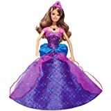 Mattel Barbie the Diamond Castle Princess Alexa Doll