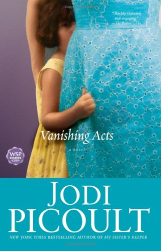 Vanishing Acts by Jodi Picoult