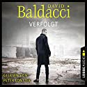 Verfolgt (Will Robie 2) Audiobook by David Baldacci Narrated by Peter Lontzek
