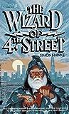 Wizard of 4th Street (Questar) (0445208422) by Hawke, Simon