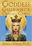 img - for Goddess Guidance Oracle Cards book / textbook / text book