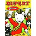 Rupert - Three Episodes (Rupert & Ginger, Rupert and Pong Ping, Rupert & Little Yum) [DVD]