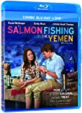 Salmon Fishing in the Yemen [Blu-ray + DVD]
