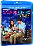 Salmon Fishing in the Yemen [Blu-ray + DVD]