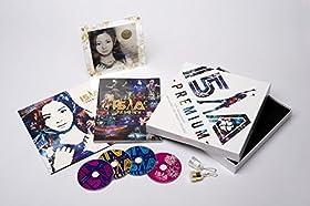 15th Anniversary Mai Kuraki Live Project 2014 BEST