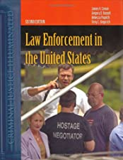 Law Enforcement In The United States by James A. Conser