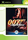 James Bond 007: Nightfire: (Xbox Classics)