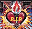 R.I.P.: New York Spraycan Memorials (Street Graphics / Street Art)