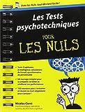 Tests psychotechniques pour les Nuls