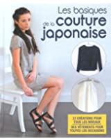 Les basiques de la couture japonaise