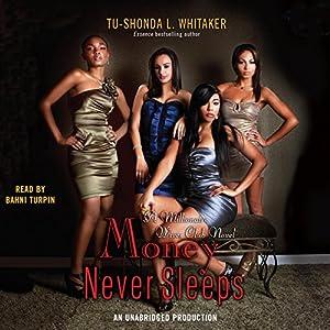 Money Never Sleeps Audiobook