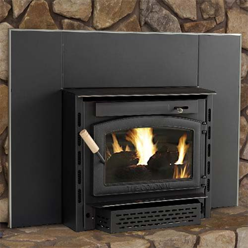 wood stove discount december 2011