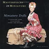 img - for Masterpieces in Miniature, Book 1: Minature Dolls book / textbook / text book