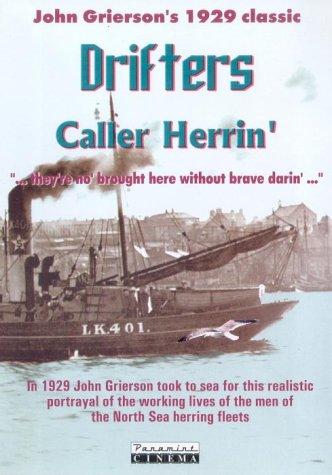 Drifters / Caller Herrin' [1929] [DVD]