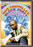 Dave Chappelle's Block Party [DVD] [2006] [Region 1] [US Import] [NTSC]