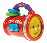 Fisher-Price Laugh and Learn Sing and Learn Light Baby, NewBorn, Children, Kid, Infant