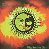 Big Smiley Sun by Ezra