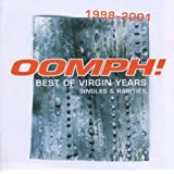 "Best of Virgin Yearsvon ""Oomph!"""