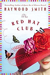 "Cover of ""The Red Hat Club"""