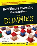 Real Estate Investing for Canadians for Dummies (0470834188) by Douglas Gray