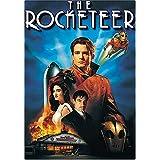 The Rocketeer ~ Alan Arkin