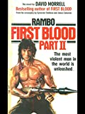 Rambo: First Blood, Part II (0099443104) by Morrell, David
