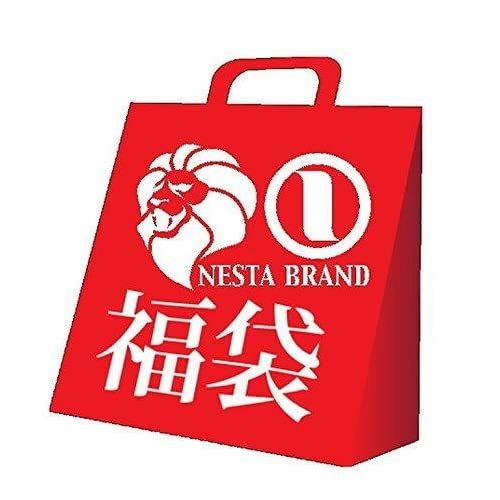 NESTABRAND(ネスタブランド) 2016年 新春福袋 5点入り /総額約4万円相当 ネスタ福袋 XL