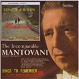 echange, troc Mantovani - Songs to Remember: Incomparable Mantovani